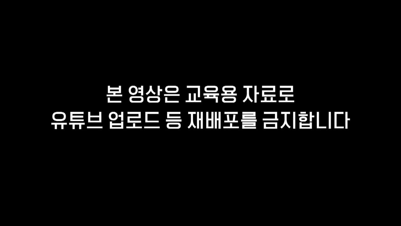 2019년 청소년을 위한 장애이해 드라마_오늘도 안녕 사진